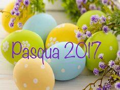 My Note Style: Arriva Pasqua tra uova, colombe, tavole decorate e...