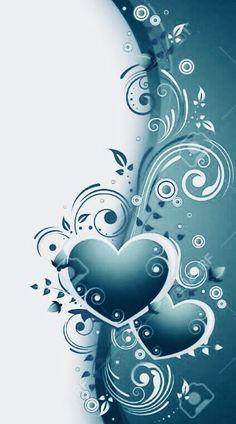 Black Flowers Wallpaper, Beautiful Flowers Wallpapers, Sunflower Wallpaper, Heart Wallpaper, Love Wallpaper, Cellphone Wallpaper, Pattern Wallpaper, Wallpaper Backgrounds, Iphone Wallpaper
