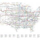 USA Subway