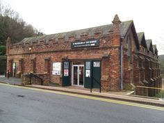 The Museum of The Gorge in Shropshire, Shropshire