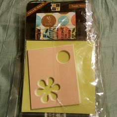 Make your own personalized thank you cards kit NEW Please let me know if you have any questions! Accessories