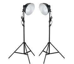 See related links to what you are looking for. Kit Studio, Studio Lamp, Luz Artificial, Love Your Home, Photo Lighting, Profile Design, Photo Studio, Flashlight, Diffuser