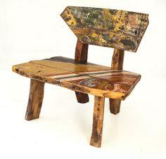 hip seat bench