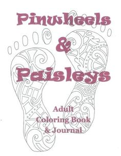Pinwheels and Paisleys Adult Coloring Book and Journal by... http://www.amazon.com/dp/1533447454/ref=cm_sw_r_pi_dp_KsJrxb0ABR4TX