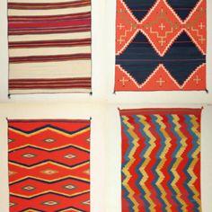 navajo blankets (from wallpaper* case studies)
