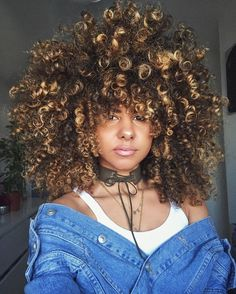 """5,093 Likes, 58 Comments - Nià The Light (@frogirlginny) on Instagram: """"That's why her hair is so big, it's full of secrets. Comment below with YouTube videos you want…"""""""