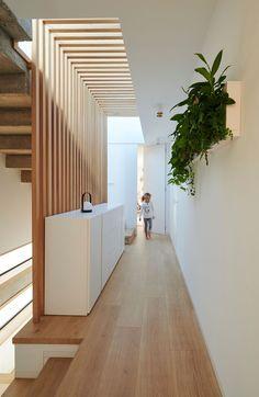 Spanish Architecture, Interior Architecture, Interior Design, Dublin House, Bright Rooms, House Entrance, White Houses, Villa, House Design