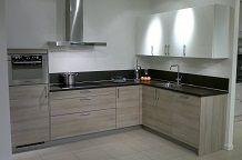 Keuken 116 Tilburg Kitchen Cabinets, Decor, Kitchen, Home, Cabinet, Bedroom, Home Decor