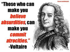 Truth about leftist ideology, the left put 200 million in mass graves for disagreeing with their stupid, corrupt, and baseless philosophy. Stop the Rise of stupid, eliminate the left. Life Quotes Love, Great Quotes, Inspirational Quotes, Quotable Quotes, Wisdom Quotes, Me Quotes, Caricatures, Voltaire Quotes, Einstein