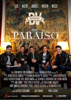 """RADIO   CORAZÓN  MUSICAL  TV: DVICIO SE SITÚAN CON """"PARAÍSO"""", ENTRE LAS CUATRO C..."""