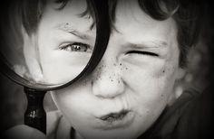 i see freckles! / dianne hudson