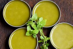 How to Make Chickweed Salve