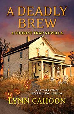 A Deadly Brew (Kindle Single) (A Tourist Trap Mystery) by... https://www.amazon.com/dp/B078LNGPBJ/ref=cm_sw_r_pi_dp_U_x_hawOBbVZ60JGY