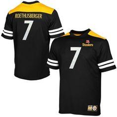 Troy Polamalu Pittsburgh Steelers Majestic Hashmark II T-Shirt - Black Steelers T Shirts, Go Steelers, Pittsburgh Steelers, Troy Polamalu, Nfl Jerseys, San Francisco 49ers, Nike Men, Tank Tops, Tees