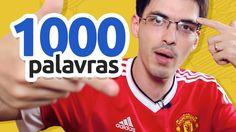 AS 1000 PALAVRAS MAIS USADAS NO INGLÊS