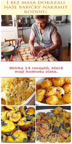 Vegetarian Recipes, Cooking Recipes, Healthy Recipes, Eastern European Recipes, Czech Recipes, No Salt Recipes, Avocado Recipes, Food Humor, Vegan Dishes