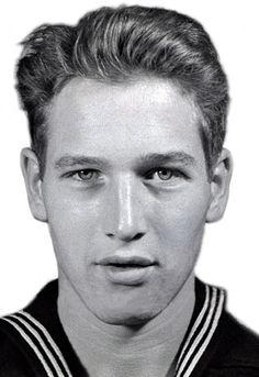 Mr. Paul Newman