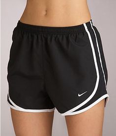 Nike Tempo Track Sport Shorts Plus Size Activewear 387332 at BareNecessities.com
