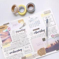 cute journaling ideas