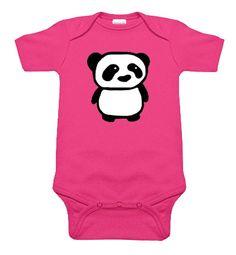 i call mike panda so she will be our mini panda!