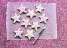 Hummingbird Bakery sugar cookies recipe