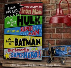 PRINT You Are Our Favorite Superhero Personalized Superhero Poster Personalized Boy Sign Birthday Sign Kids Birthday Poster Boy - finja Superhero Signs, Superhero Poster, Superhero Classroom, Superhero Canvas, Superhero Room Decor, Superhero Party Decorations, Superhero Ideas, Classroom Decor, Avengers Birthday