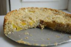 Simple Summer Peach Cake, a recipe on Food52