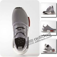 Adidas NMD_R1 Primeknit Originals Chaussure Homme Grise :aditrace Adidas Nmd R1, Adidas Nmd Primeknit, Sneakers Nike, Shopping, The Originals, Shoes, Fashion, Gray, Mens Shoes Uk