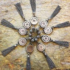 Tassel Necklaces Aplenty! Early Bird Special 25% off, use code: give25   Tassel Necklaces Aplenty! Early Bird Special 25% off, use code: give2
