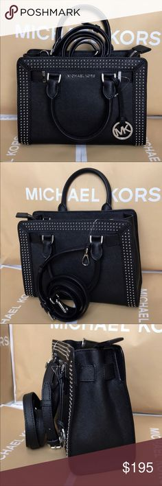🌴Michael Kors Purse🌴 100% Authentic Michael Kors Purse Crossbody, brand new with tag!😍😍😍 Michael Kors Bags Crossbody Bags