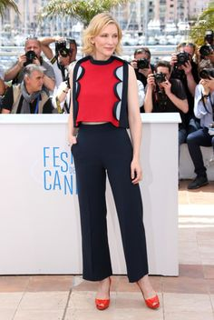 Cate Blanchett 2014