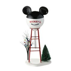 Mickey Water Tower - 4028300 $48.00