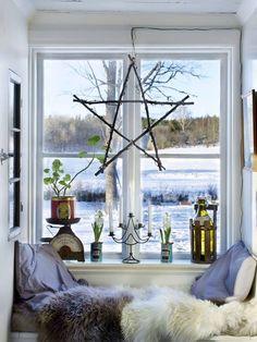 Efter femton år i Stockholm flyttade Sofia och Olov till gården som varit i Sofias familjs ägo sedan 1800-talet.