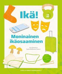 magazine, ageing health