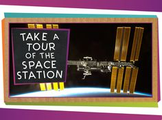 Did you know some astronauts live in space for months at a time? Join Jessi and Squeaks for a tour of the International Space Station and learn what life is like in low gravity!