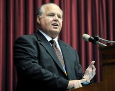 Does not have the power of his convictions....coward! Rush Limbaugh will be evacuating his home in Palm Beach, Fla., just days after stating that creating panic around hurricanes helps advance a climate change agenda.