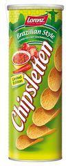 Lorenz Snack-World Chipsletten Brazilian Style: