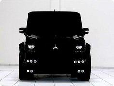 De meest brute Brabus Mercedes modellen - http://www.mannenwereld.nu/gaafste-brabus-mercedesen/