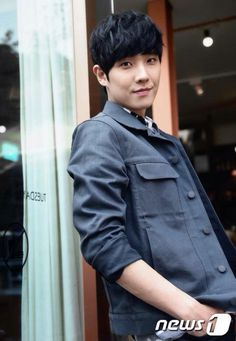 Lee Joon/MBLAQ