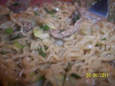 delicious easy ramen recipes is from  This Recipe delicious Easy Noodles Asian Food.com:  & Beef Ww