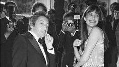 Gainsbourg Photographe Daniel Angeli