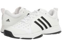 best website 88602 743ed adidas Barricade Classic Bounce Men s Tennis Shoes Footwear White Core  Black Adidas Barricade, Tennis