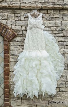 The Dress Gown Bride Wedding Photography Kentucky Bowling Green Old Stone