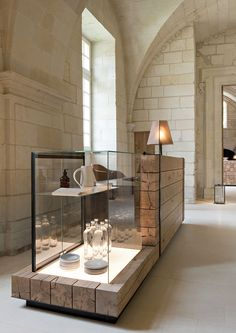 Out/About: Fontevraud L'Hotel