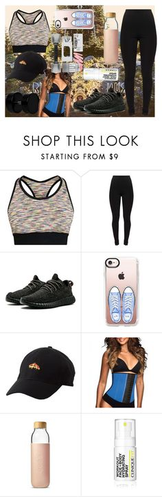 """""""Untitled #270"""" by mihaelamarula on Polyvore featuring Casetify, Charlotte Russe and Soma"""