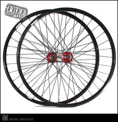 418.60$  Watch here - http://alikqr.worldwells.pw/go.php?t=32224045346 - Free shipping 29er MTB Carbon Wheels 27mm Wide 32H/32H carbon rims Mountain Bike Wheelset