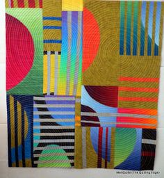 The Quilting Edge: An almost Finish