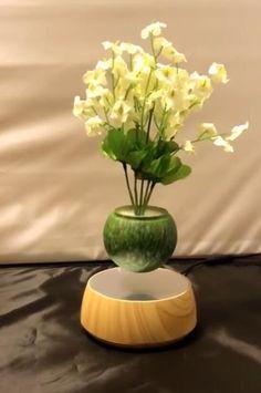 floating levitating pots  floating 0-300g  welcomd order from us   email:sales@pda-floating.com