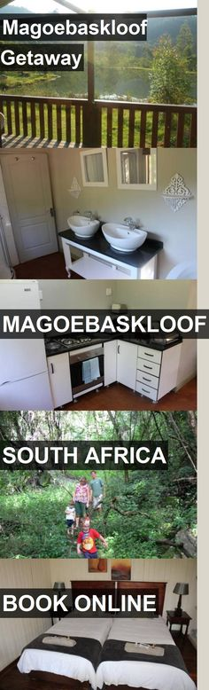 Hotel Magoebaskloof Getaway in Magoebaskloof, South Africa. For more information, photos, reviews and best prices please follow the link. #SouthAfrica #Magoebaskloof #MagoebaskloofGetaway #hotel #travel #vacation