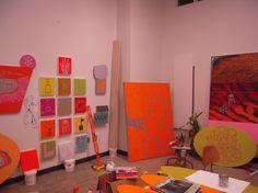 Studio w/ Hamlett Dobbins madison, wi 11.30.10